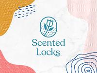 Logo Graveyard: Beauty Product identity logo brand feminine logo tulip beauty floral