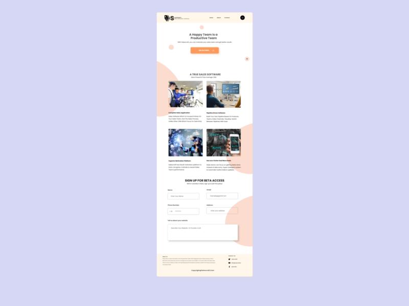 Start-Up poppins webdesign app branding adobexd user interface design typography web design ux ui