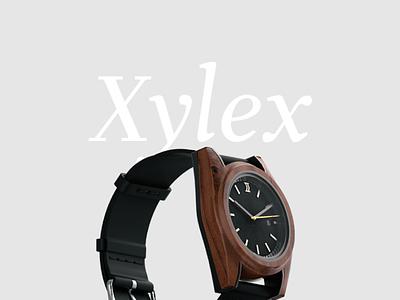 Cambium : Xylex - Wooden Watch automatic swiss wooden luxury industrial watch