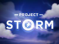 Project Storm (2x)