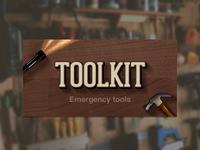 Toolkit Spotlight (2x)