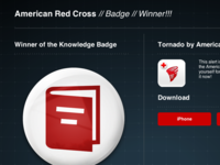 Red Cross Share Pages