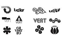 Vert Logo ideas