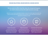 Sound Insurance Quotes