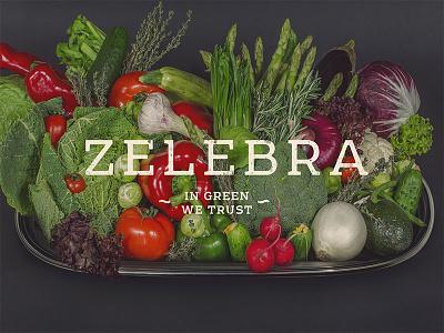 Zelebra - branding & package design