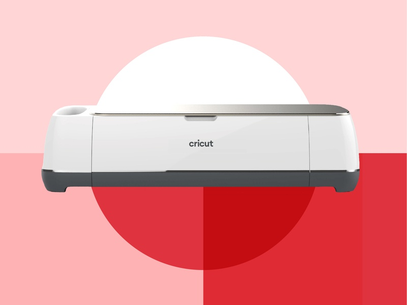 Cricut Graphic System In-Use
