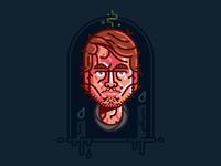 Theon Greyjoy (Reek) | Game of Heads Playoff
