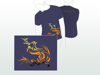 Dragonboat Shirt