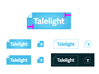 Talelight Logos