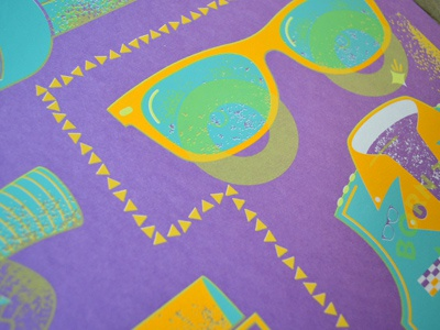 Little Monsters Poster - Detail 4