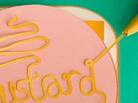 Kwik-Krafts / 8.04 / National Mustard Day