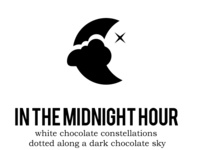 Midnight Hour Cookies