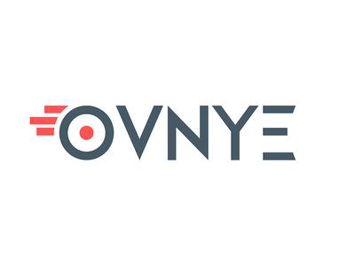 Logo Ovnye brand hoverboard ovnye design logo