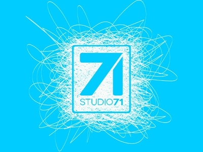 Newsletter design for Studio71