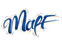 Maff / Lettering names