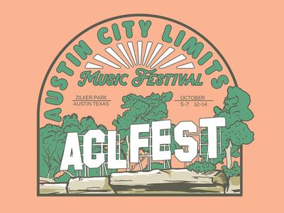 ACL Fest Design