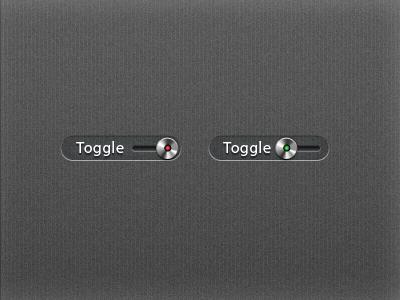toggle switch ui toggle