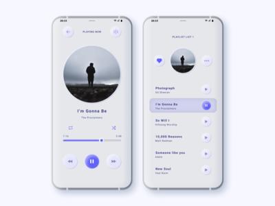 MusicLife - App for music