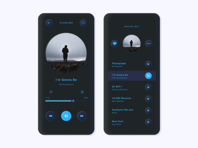 MusicLife - App for music 2.0
