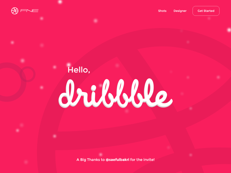 Welcome Page Dribbble welcome page front end developer branding ux ui web design welcome