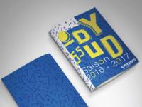 Brochure - Programme centre culturel ODYSSUD