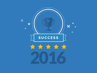 2016 Success