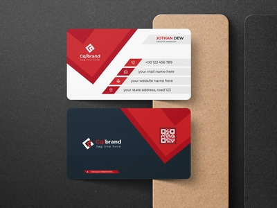 Modern corporate business card template design graphic design vertical vector blue personal minimalist template clean brand identity flyer business card mockup business card template visiting card letterhead stationery business card