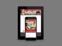 Frisa Website