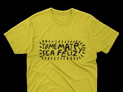 Mate logo typography vector illustration tshirt art design