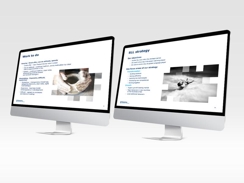 Presentation layout 01