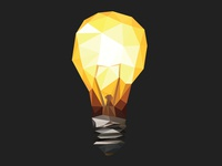 Low Poly Icon
