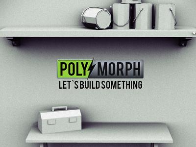 Polymorph new logo