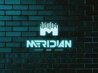 Meridian Nihgt Club Logo