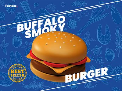 Tasty burger animation idea burger animation food tasty burger hamburger animation food animation animation fastfood hamburger burger