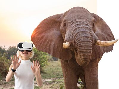 Daily UI :: 073 (Virtual Reality) virtualreality ux ui uidesign dailyuichallenge dailyui daily100challenge