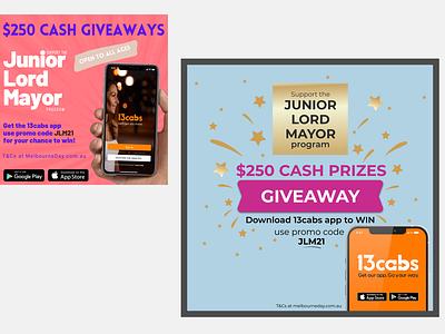 Daily UI :: 097 (Giveaway) giveaway ui ux uidesign dailyuichallenge dailyui daily100challenge