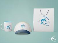 Gadget - dolphin