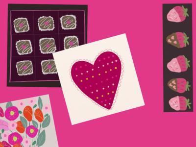 Valentine Day : valtanart