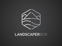 Landscaperbox Logo