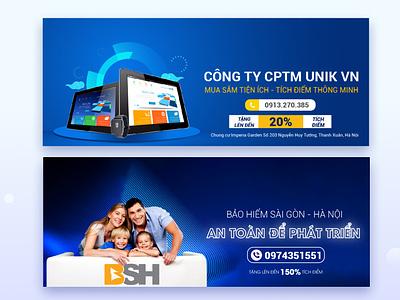 Banner app ui app branding