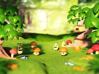 Logress (Game App)