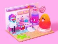 Slime Lab