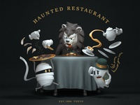 Haunted Restaurant