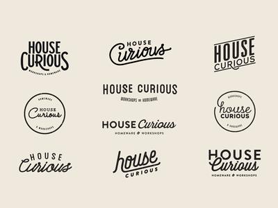 House Curious 2