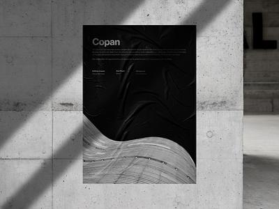 Copan copan print design design print