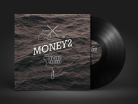 Money2 - logo for a rock band