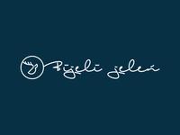 Bijeli jelen logo full