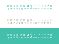 Variant Icon Set