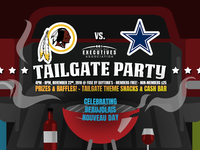 2018 Tailgate Party