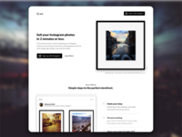 5x5 - Instant Gallery for your Instagram Profile